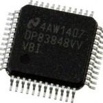 DP83848IVV-NOPB