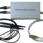 DSO2300 USB Digital Oscilloscope