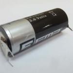 ER18505-VBR 3.6V
