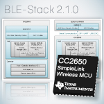 BLE-Stack-2.1.0