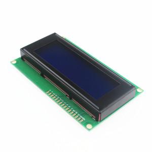 LCD2004 [5V Blue Backlight]